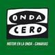 Motor en la Onda Canarias 80 - 20 de abril de 2017