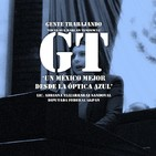 GT 18 - 'Un México Mejor desde la Óptica Azul'.