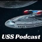 Star Trek Discovery 9 USS Podcast En el Bosque