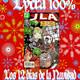 Lycra 100% ,Los doce días de Navidad. JLA y Bing Crosby