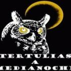 Tertulias a Medianoche 2x03: Incidente Ovni En Arjonilla · Casos Ufo