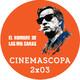 Cinemascopa 2x03 - Alberto Rodríguez, La isla mínima y El hombre de las mil caras