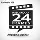 HA24F EP 75 Alfonsina Molinari