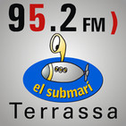 El Submarí. Entrevista escriptora Cristina Campos. 20-12-2017