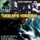 Luces en el Horizonte 6X16: MINORITY REPORT, ENTER SANDMAN, LA LLAMADA DE LA LUNA