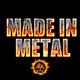 Made in Metal programa Nº 61 - 2017