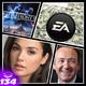 EA y sus