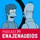 Podcast 71: Hacerse Viejo