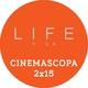 Cinemascopa 2x15 - LIFE y The Last Jedi Tráiler