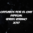 Especial Series Verano 2017 (Solo Especial)
