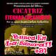 BUSCA EN LA BASURA!! RadioShow # 91.Presentación CICATRIZ,Eternas Cicatrices de Juan C. Azkoitia.Emisión del 21/12/2016.