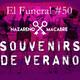 Souvenirs de verano. El Funeral de las Violetas. 21/09/2017