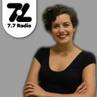 Ayoze García en Café para 7 @7punto7radio 301116