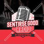 Sentirse Good Radio (SGR) Episodio 2 - Pablo Zumaquero Cómo perder grasa corporal