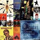 Dos años sin Bowie, Especial Ziggy Stardust. Grabado el 11-1-18