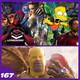 Disney compra FOX / Aniversario Megaman - Episodio 167 - LC Magazine