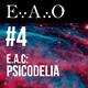 EAO #4 - ESTADOS ALTERADOS DE CONCIENCIA: PSICODELIA | con Sergio Sanz | Secciones Procon