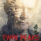 Ningú no és perfecte 16x38 - Twin Peaks: The Return, Piratas del Caribe