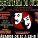 Programa 12/8 Cecretaria de Cultura(con C)