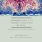 Introducción a la terapia analítica de Jung. Christian Ortiz