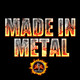 Made in Metal programa numero 77, III temporada