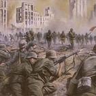 El libro de Tobias: Especial La batalla de Stalingrado
