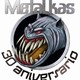 Metalkas 25-11-17 Especial 30º Aniversario Metalkas (noviembre 1987- noviembre 2017) Emisión # 1.192