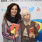 Tú, rojo, de Mely Romero, en nuestra sección con Entrelíneas Editores