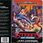 Music Games Museum #6 - Streets of Rage 2 (Megadrive) - Cortador de Podcast.
