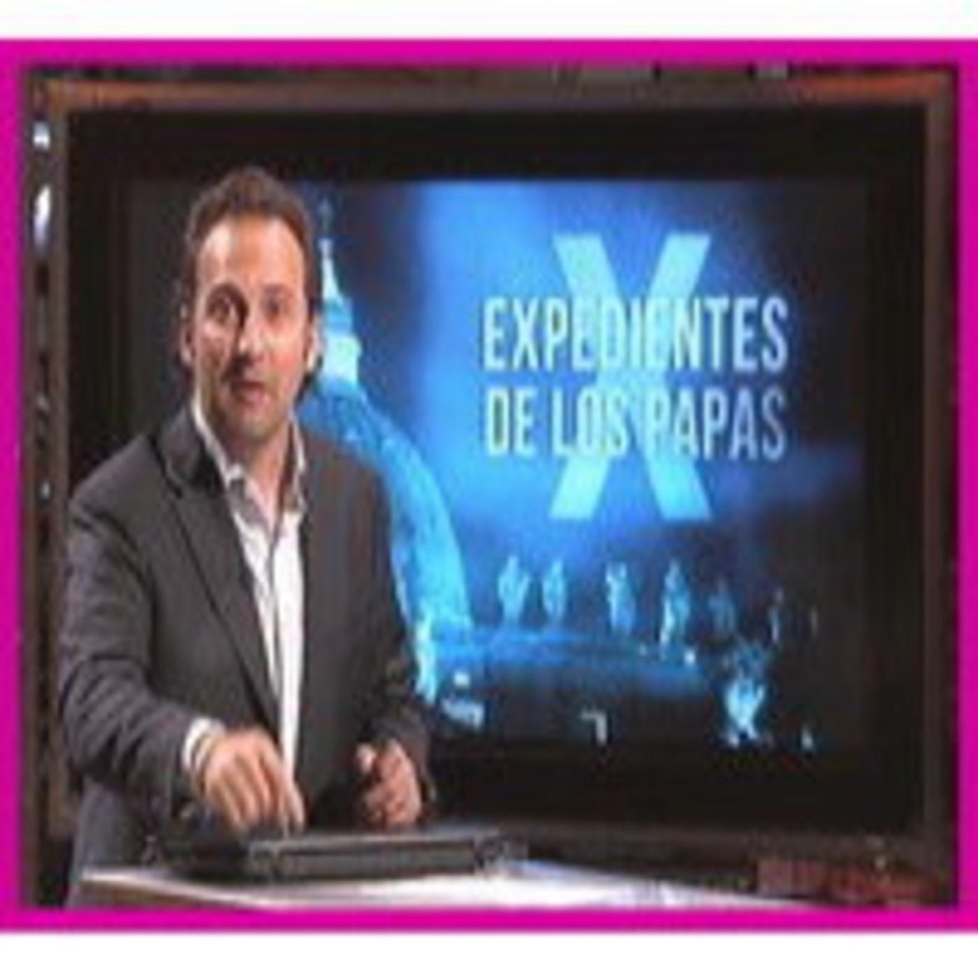 Cuarto blasramblas sound for Episodios cuarto milenio