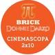 Cinemascopa 2x10 - Brick, Donnie Darko y Pi