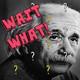 La incomprensible relatividad de Einstein