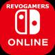 El online de pago en Nintendo Switch , ¿qué? - Revogamers Radio.