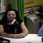 Entrevista a Pilar Olivares y Daniel Perea PSOE Los Barrios - Viernes 27 Octubre 2017