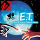 NaC 2x16: Especial E.T. El extraterrestre - 35° aniversario