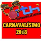 180209 Carnavalísimo 2018