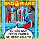 ENDORIANS —Archivo Ligero—