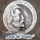 33. Vercingétorix contra Julio César