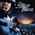 3x01 STARSHIP TROOPERS (LAS BRIGADAS DEL ESPACIO)