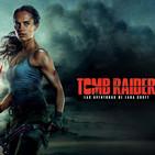 Especial Tomb Raider