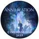 Cinemascopa 3x21 - Aniquilación (Annihilation) y el relevo en la Ciencia-Ficción