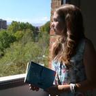 Entrevista a Isabel Motos, autora de 'Mi propia ingravidez' (Esdrújula)