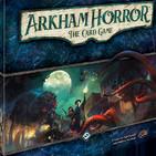 Arkham Podcast - Primer Programa