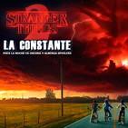 La Constante 3x07 Stranger Things 2 - JPOD2017 Alicante - Búscate la vida