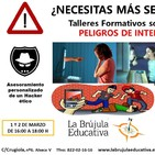 'El programa de Gema'- Brújula educativa (24/02/2017)