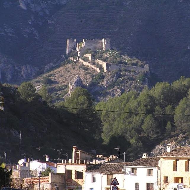 P.23 (23.03.17). El misteri de la vall de Perputxent. Històries de la història valenciana amb el Grup Harca. Agenda.