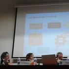 """""""Funcionamiento y organización de las autoridades de transparencia"""" Esther Arizmendi"""