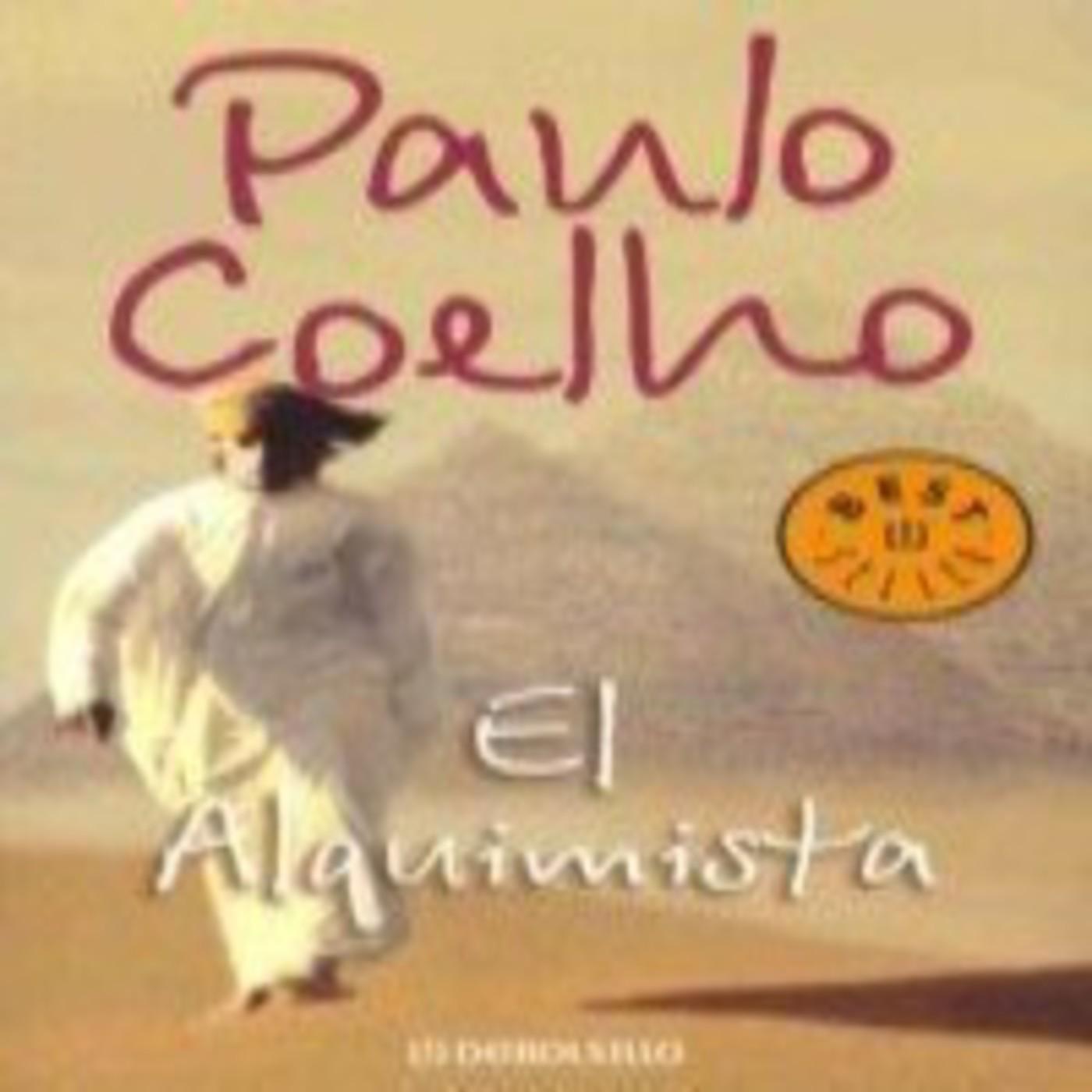 El alquimista de paulo coelho en audiolibros stigmata666 - El alquimista de los acuarios ...