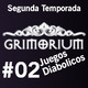 02 - Grimorium 28-10-2016