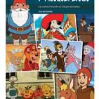 Gnomos, Naranjitos y Mosqueperros. La vuelta al mundo en dibujos animados
